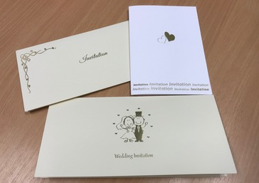 Beautiful Wedding Stationery Ideas For An Immediate Response Just Complete The Form Below