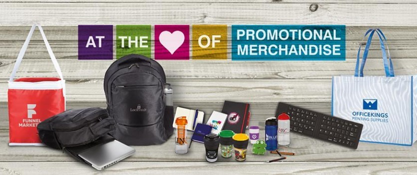 Promotional Gifts - From Proctor's NI